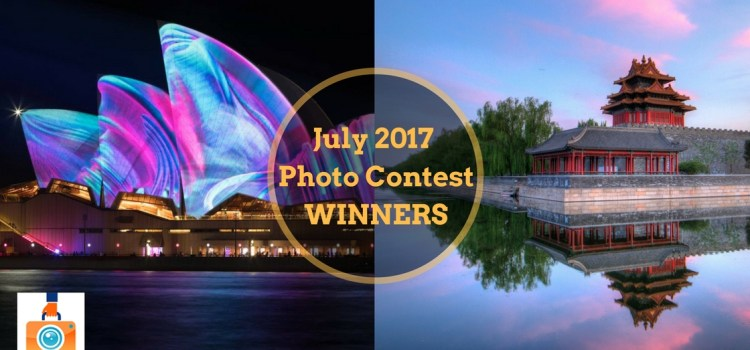 TTIM 93 – Winners of the July 2017 Photo Contest