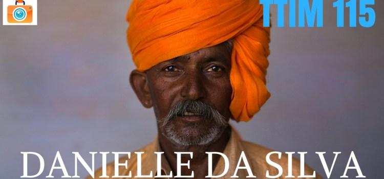 TTIM 115 – Danielle Da Silva and Photographers Without Borders