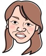 パラ兼一般コーチGM:岩田智美