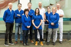 Tandtechniek van Beijsterveldt - het team