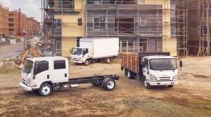 Retail Sales of Medium Duty Trucks Jump Almost 20%