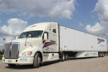 Truck Elgin Motor Freight | siteandsites co