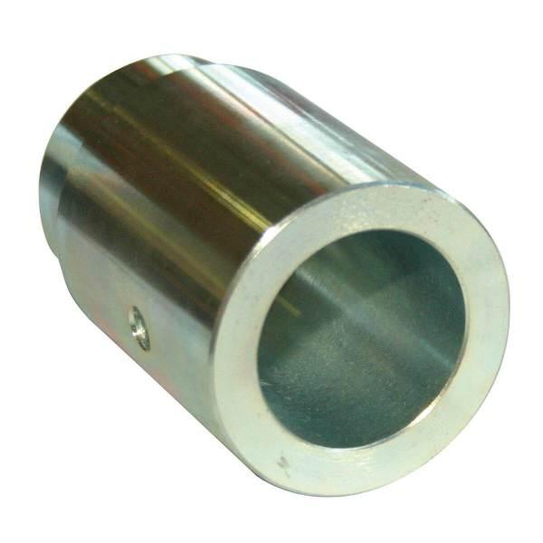 Spundfutter 60mm M33 SPU60