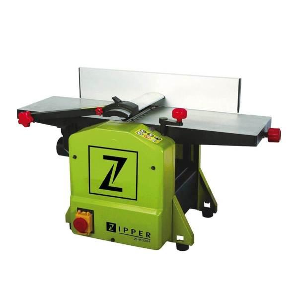 Zipper Abricht-Dickenhobelmaschine ZI-HB204