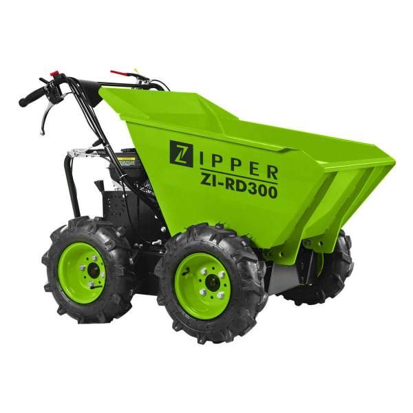Zipper Rad Dumper ZI-RD300