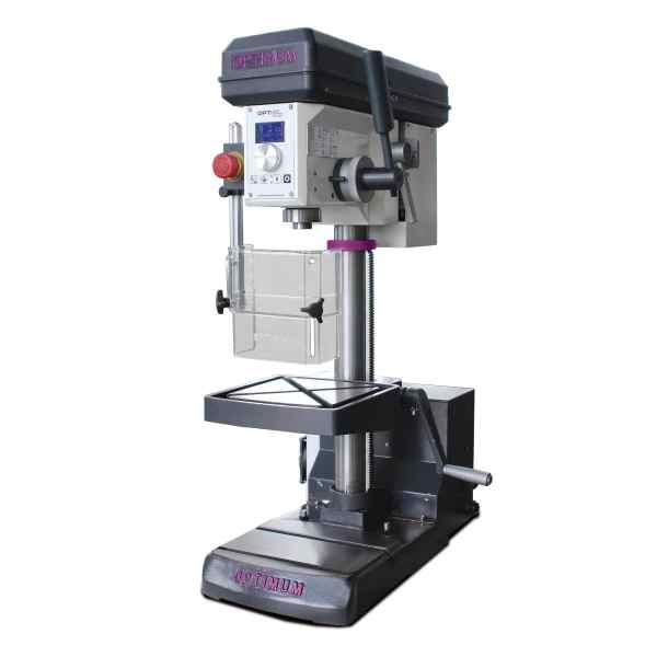 Optimum Tischbohrmaschine OPTIdrill DH 18V