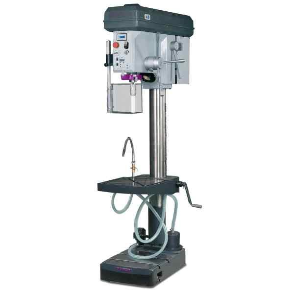 Optimum Säulenbohrmaschine OPTIdrill B 34HV