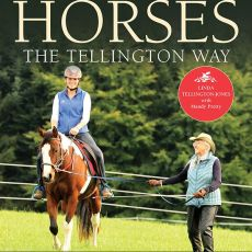 Cover of Training and Retraining horses the Tellington Way