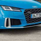 Audi TTS Facelift 2018