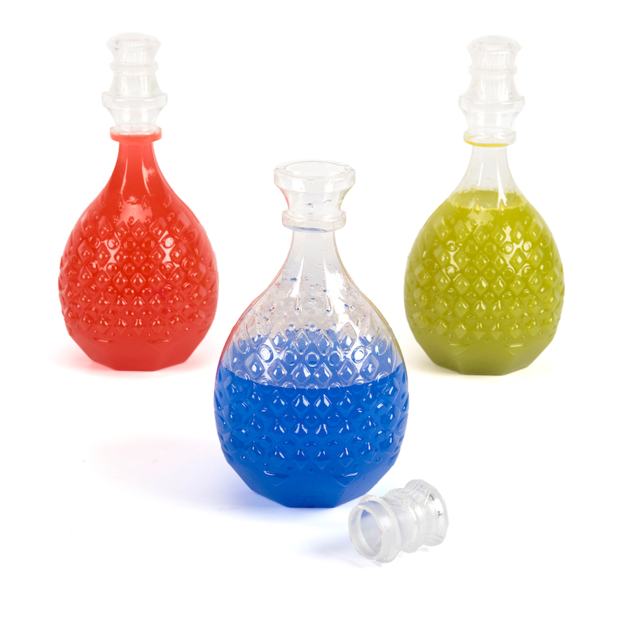 Buy Giant Potion Bottles 3pk TTS