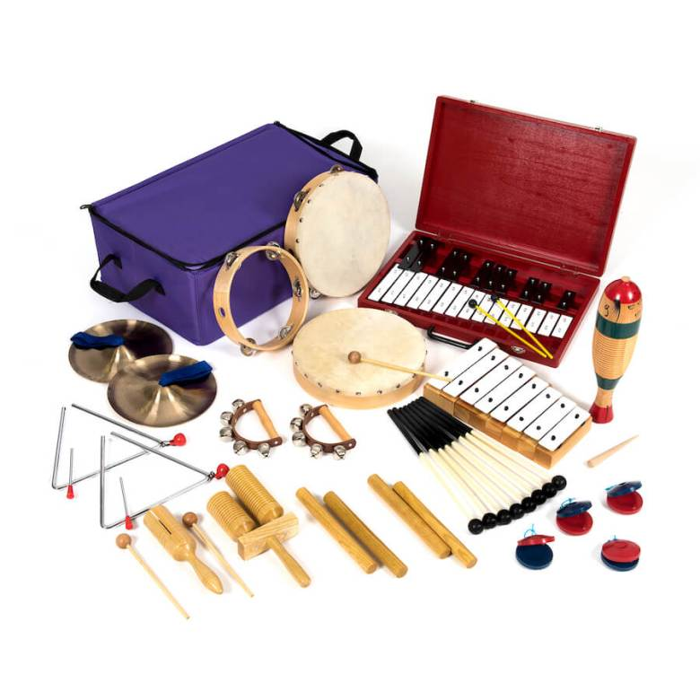 school music equipment & instruments from tts