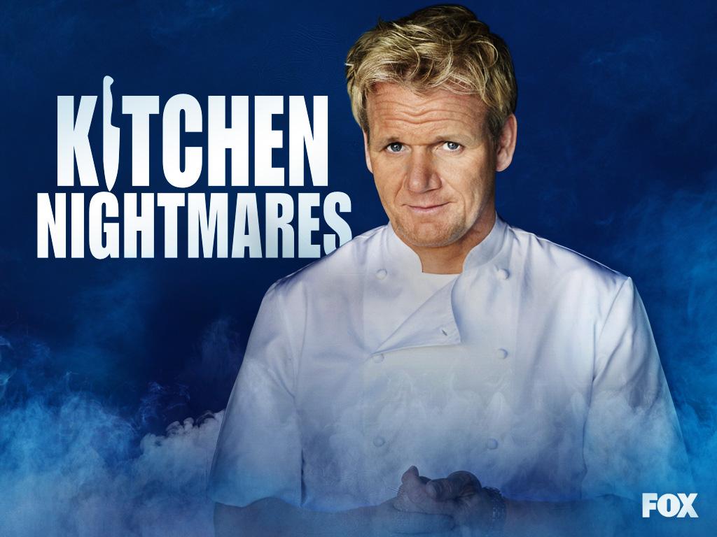 Q Kitchen Nightmares