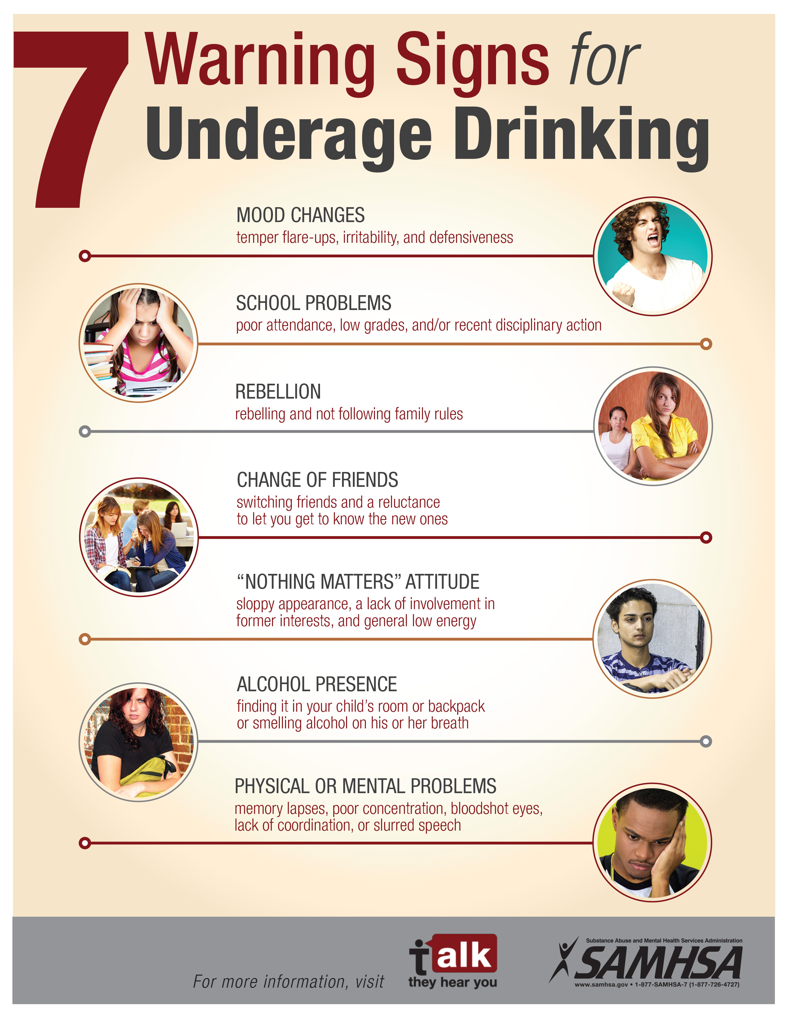 Counseling Substance Abuse Prevention