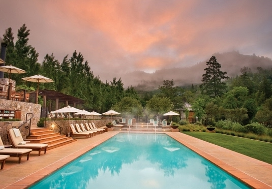 Places We Love: Calistoga Ranch in Napa Valley
