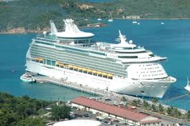 Vacation Ideas: 9 Night Southern Caribbean Cruise
