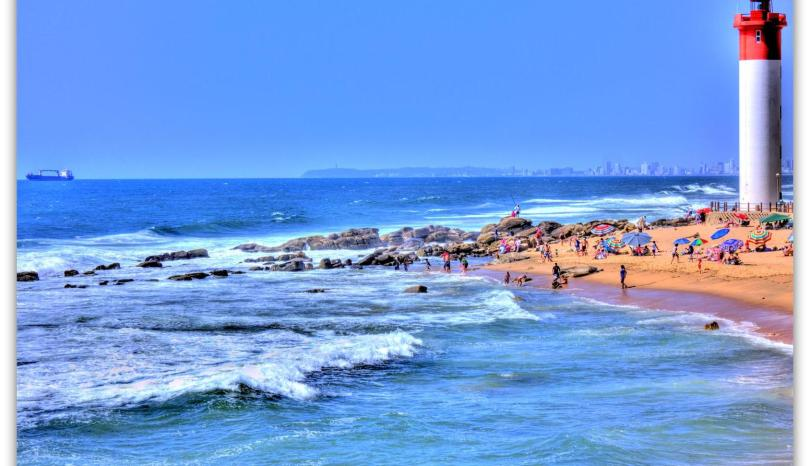 Discover Durban: Spend 2 nights  Umhlanga Resort