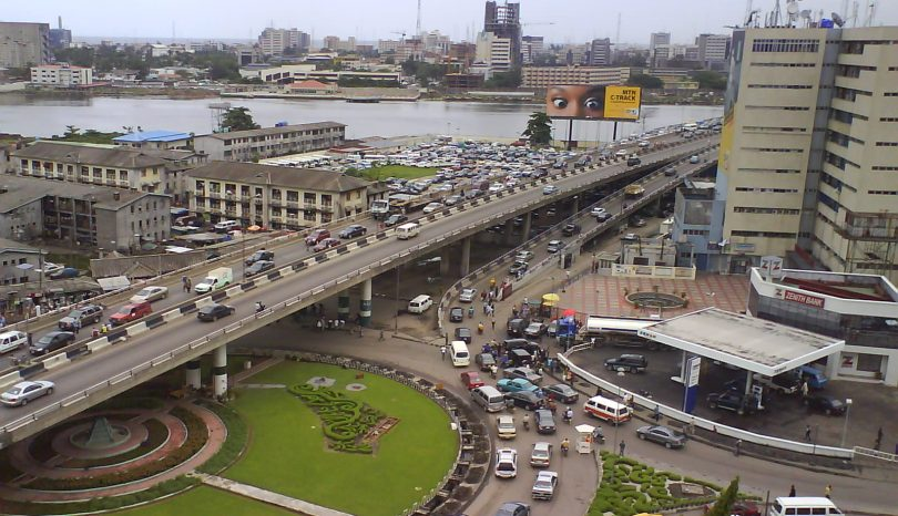 Weekend Fares:  Flights From Lagos