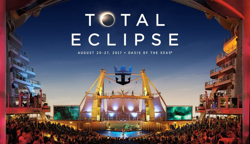 Cruise Deals: Experience The Total Eclipse On Board
