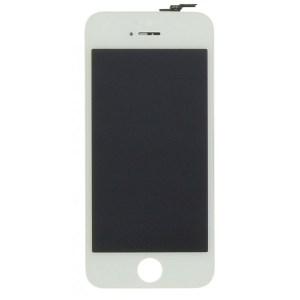 iPhone 5s LCD / Scherm voor Apple iPhone 5S / 5SE – OEM – Wit