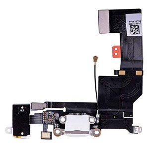 iPhone SE Apple – iPhone 5SE – Oplaad Connector Flex – Wit
