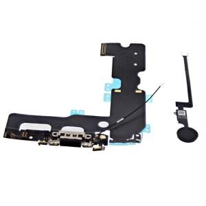 iPhone 7 Apple – iPhone 7 – Home knop – met laadpunt – Zwart