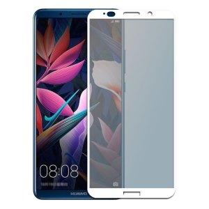 Huawei screenprotectors Huawei – Mate 10 Pro – Full Cover – Screenprotector – Wit