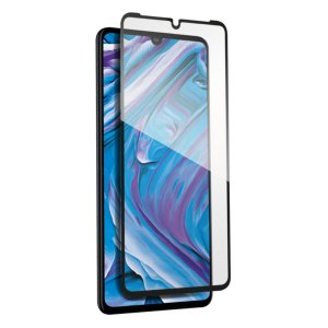Huawei screenprotectors Huawei – P30 Pro – Full Cover – Screenprotector – Zwart