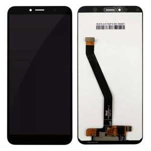 Onderdelen Y6 2018 Huawei – Y6 2018 – LCD – Zwart