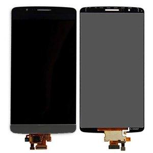 Onderdelen G3 LCD / Scherm voor LG G3 – Zwart