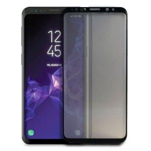 S9 Samsung – Galaxy S9 – Full Cover – Screenprotector – Zwart