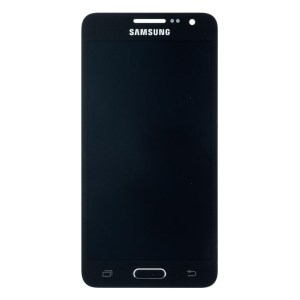 A3 2015 Samsung – SM-A300f – Galaxy A3 ,- LCD – Zwart