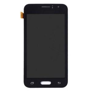 J1 2016 LCD / Scherm voor Samsung Galaxy J1 (2016) – Origineel – Service pack – Zwart