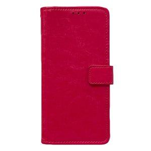 Huawei hoesjes Huawei – Mate 10 Lite – Book case – Roze