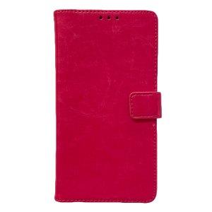Huawei hoesjes Huawei – Mate 20 – Book case – Roze