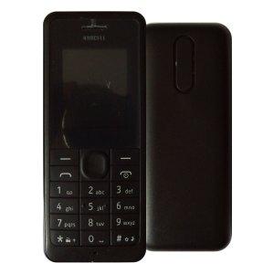 Khocell Telefoons Khocell – K017 – Mobiele telefoon – Met prepaid – Zwart