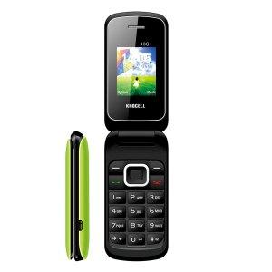 Khocell Telefoons Khocell – K13S+ – Mobiele telefoon – Met prepaid – Groen