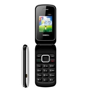 Khocell Telefoons Khocell – K13S+ – Mobiele telefoon – Met prepaid – Wit