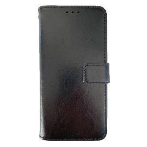 Samsung hoesjes Samsung – Galaxy S9 – Book case – Zwart