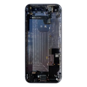 iPhone SE Apple – iPhone 5SE – Frame compleet – Zwart