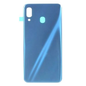 A30 Samsung – Galaxy A30 – Achterkant – Blauw