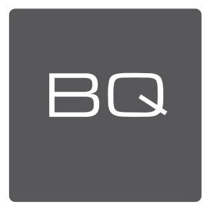 Onderdelen BQ