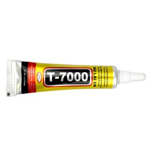 Overig T7000 – Lijm – 110ML – Zwart
