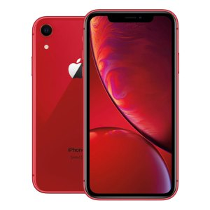 Apple Telefoons Apple – iPhone XR – Mobiele telefoon – Refurbished – 64GB – Rood – A-B Grade