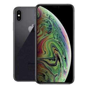 Apple Telefoons Apple – iPhone XS – Mobiele telefoon – Refurbished – 64GB – Zwart – A-B Grade