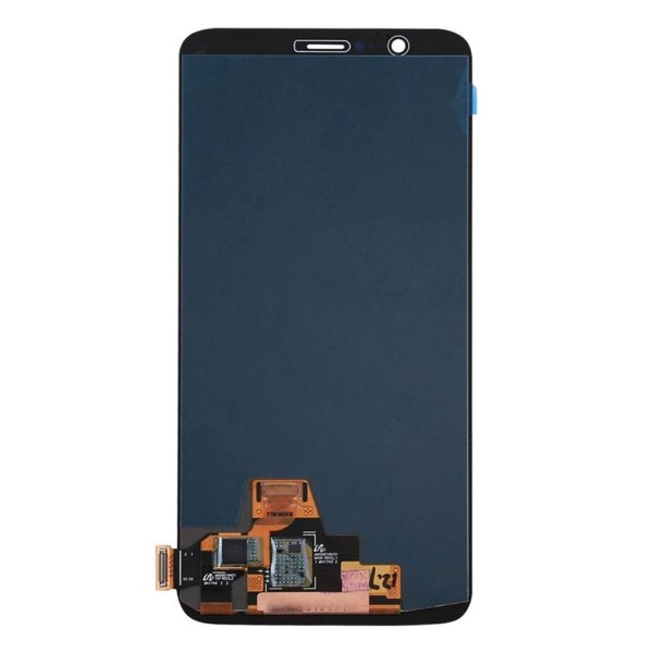 OnePlus 5T LCD / Scherm voor OnePlus 5T – Zwart