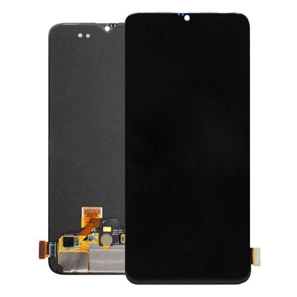 OnePlus 6T LCD / Scherm voor OnePlus 6T – Zwart
