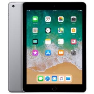 Apple Tablets (iPads) Apple – Ipad 2018 – Wi-Fi – 32GB – Space Grey – A Grade