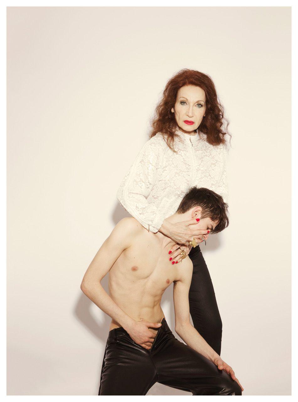 Tanya Drounginska - © Stéphane Gizard pour TTT Magazine