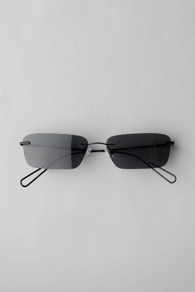 Weekday eyewear