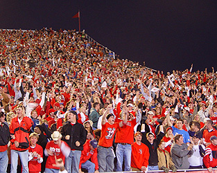 Fight Song History Amp Traditions TTU